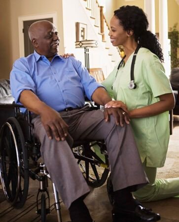 Caregivers for Seniors in Bethel Park, PA
