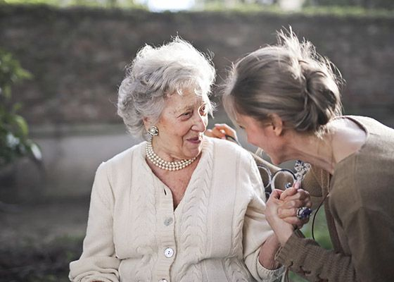 Caregivers for seniors in Wexford, PA