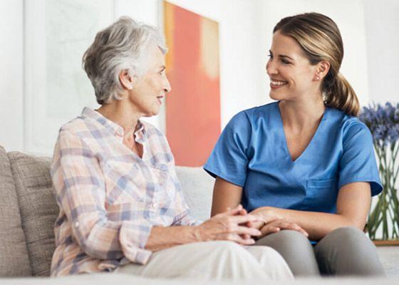 In home senior care in Philadelphia